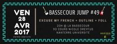 BasseCour Jump 49